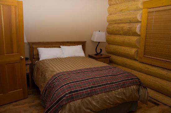Alpine Meadows Resort: Comfy beds