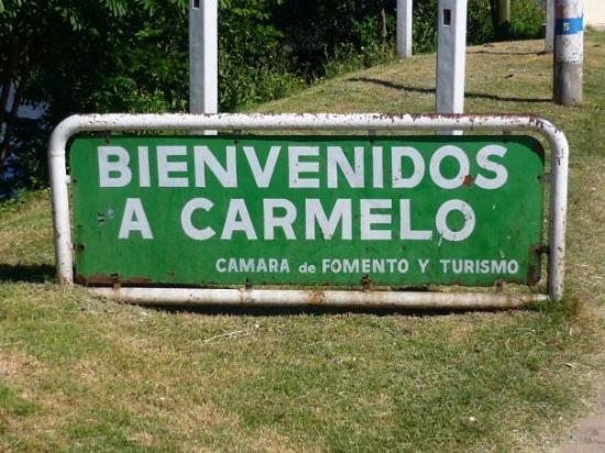 Carmelo Photo