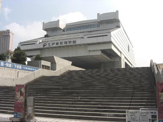 Hotel New Shoei: 博物館