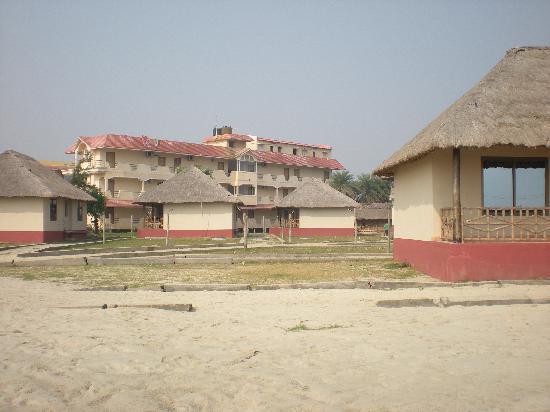 Eco Villa Resort: The Cottages