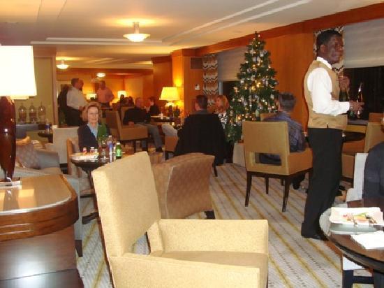 The Ritz-Carlton New York, Battery Park: Concierge Floor Room