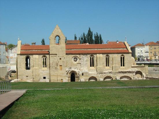 Mosteiro De Santa Clara A Velha Coimbra Picture Of Coimbra Coimbra District Tripadvisor