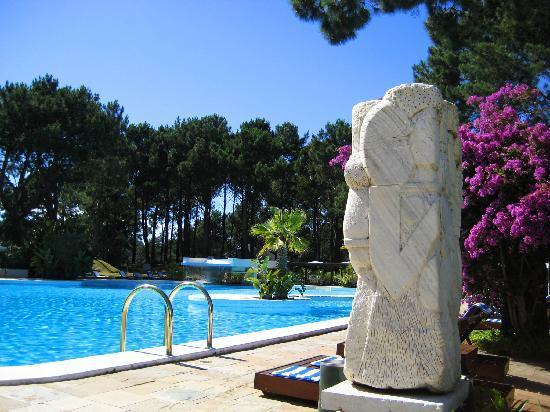 Hotel Del Lago Golf & Art Resort: Hotel del Lago in Punta del Este