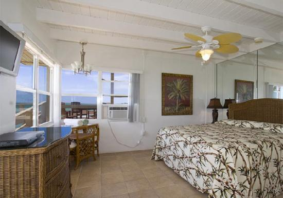 Pearl Beach Inn: Gulf Front Suite