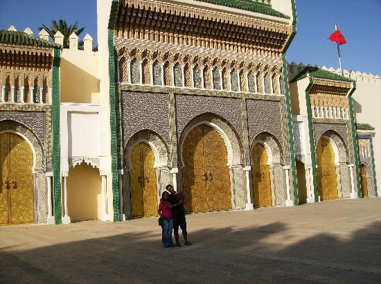 Riad Dar Cordoba: Il palazzo del Re