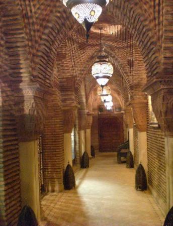 La Sultana Marrakech: La Sultana in Marrakech
