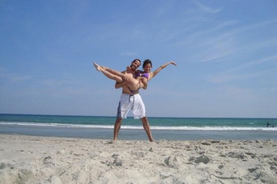 Atlantic Beach Carolina Del Norte Estados Unidos