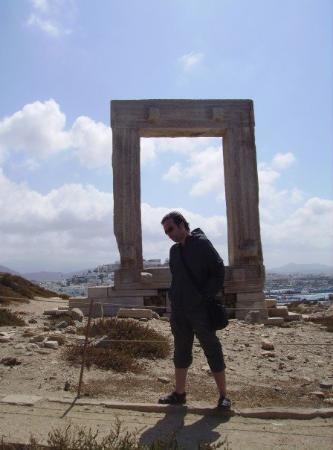Naxos (Stadt), Griechenland: Greece - Naxos Island