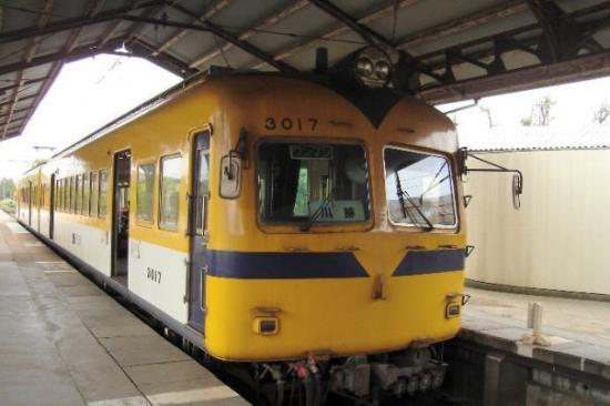 Shimane Japan  City new picture : Old Train, Izumo, Shimane Pref., Japan Picture of Izumo, Shimane ...