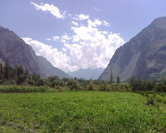 Pakistan: Skardu Valley