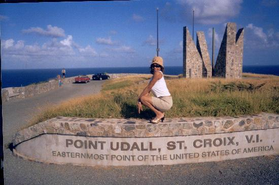 Point Udall Picture Of St Croix U S Virgin Islands