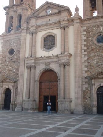 Bilde fra Ciudad Juarez