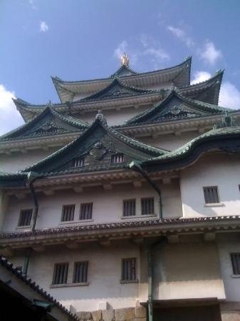 Hotel Near Nagoya Port Japan
