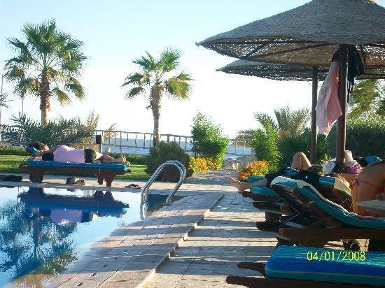 Tamra Beach: hotel 1