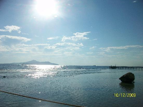 Tamra Beach: hotel2