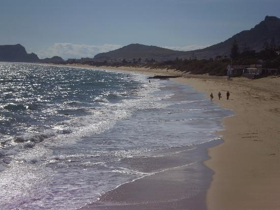 Torre Praia Hotel: Spiaggia