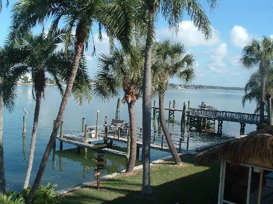 Bilmar Beach Resort Condominium Treasure Island Florida