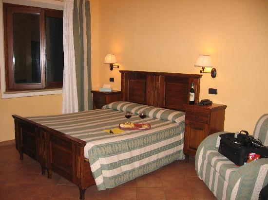 Photo of Casanova Hotel Residence San Quirico d'Orcia