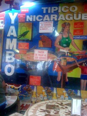 Yambo Restaurant