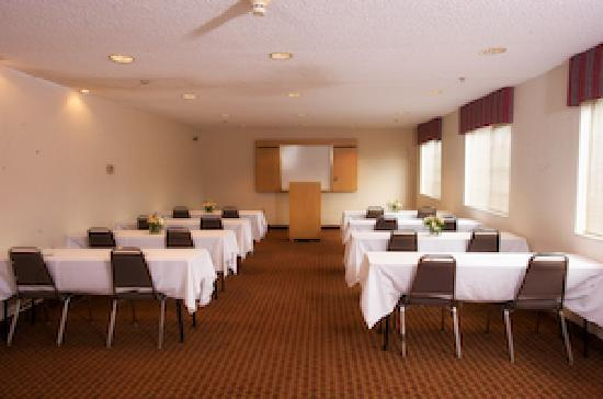 MainStay Suites Alcoa Knoxville Airport: Meeting Room