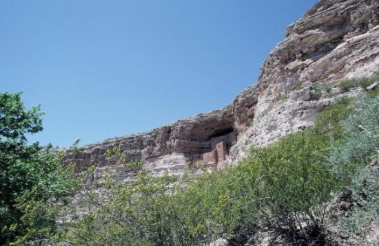 Mesa Verde Arizona Picture Of Phoenix Central Arizona Tripadvisor