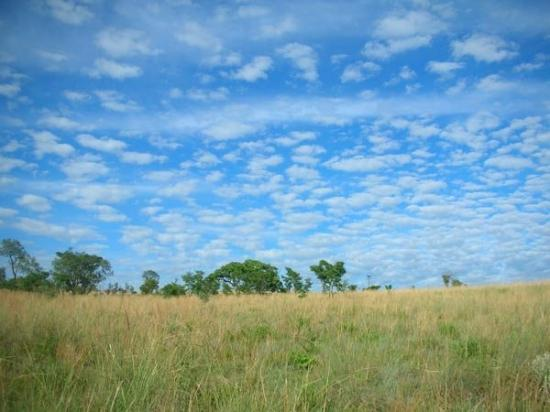 Magaliesburg, جنوب أفريقيا: My preferred desktop background (Magaliesburg, ZA)