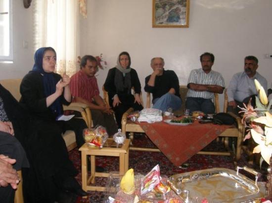 Garmsar, Iran: Iran masih berpotensi tetap menjadi bangsa yang berdaulat sehingga rencana pemerintah Iran menja