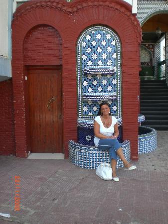 Marhaba : in der Stadt
