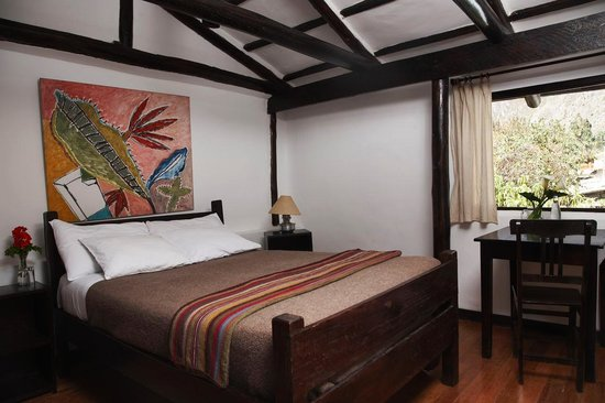 El Albergue Ollantaytambo: Standard Room