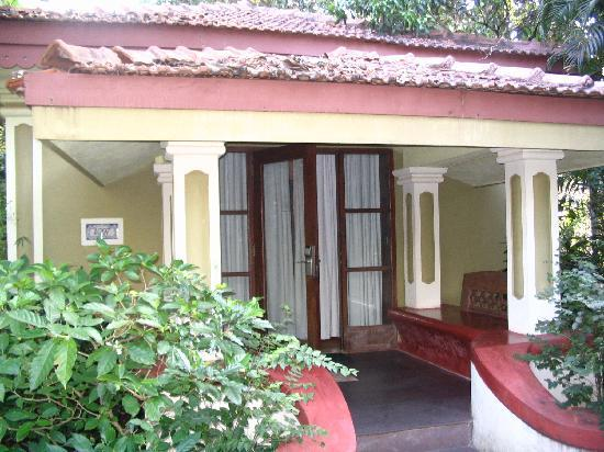 Taj Holiday Village Resort & Spa: Private Villa