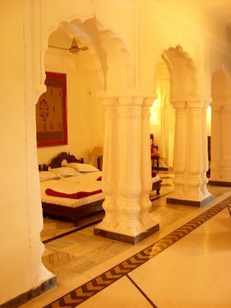 Nalagarh, India: Room interiors