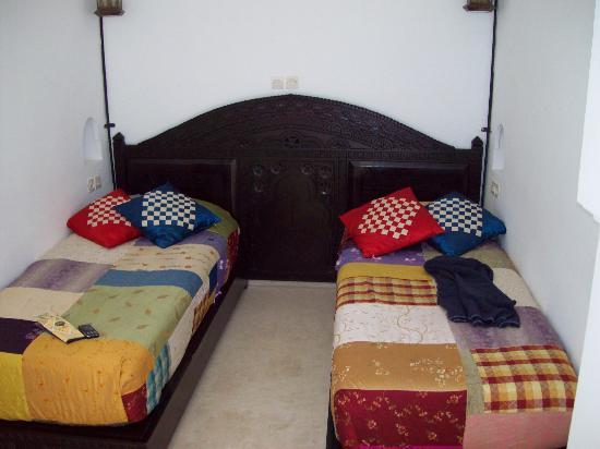 Riad Slawi: Room 1