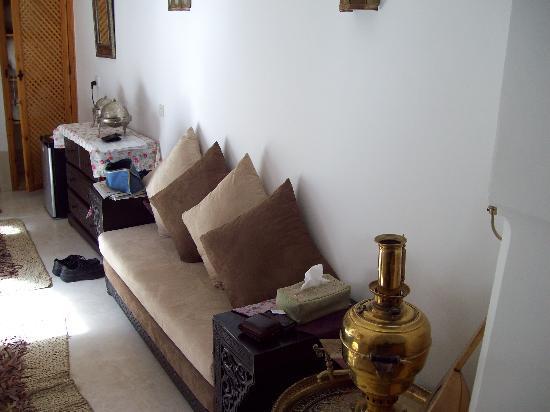 Riad Slawi : Room 2