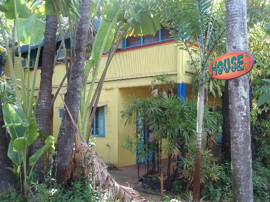 Calypso Inn Backpackers Resort: Private Double room