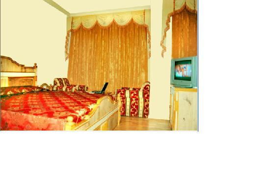 Hotel City Heart: room stayed,.201