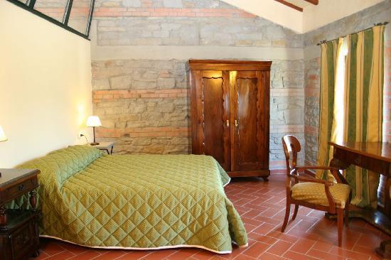 Hotel Gli Orzali: Camera matrimoniale