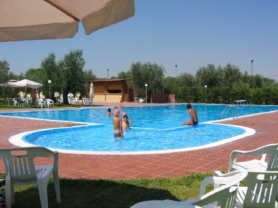 Hotel A Margherita Di Savoia Sul Mare