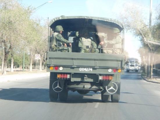 Foto de Ciudad Juárez