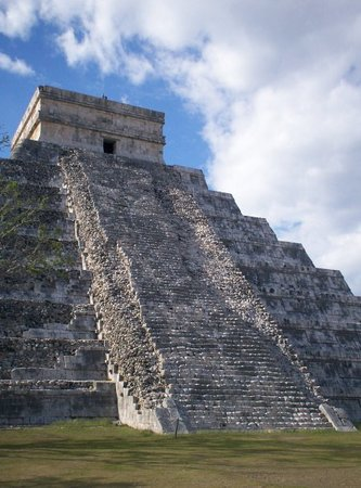 Chichen Itza Tour - Cosmos Tours