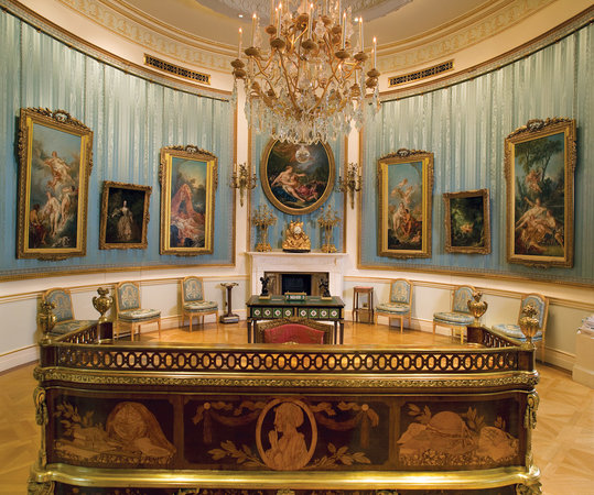Photo of Historic Site Wallace Collection at Hertford House, London W1U 3BN, United Kingdom