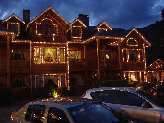 Rotui Apart Hotel: Rotui navideño