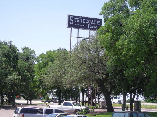 Stagecoach Inn Motel