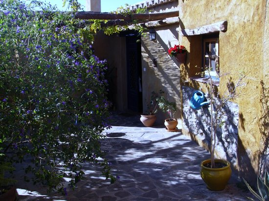 Los Corrales Holiday Cottages