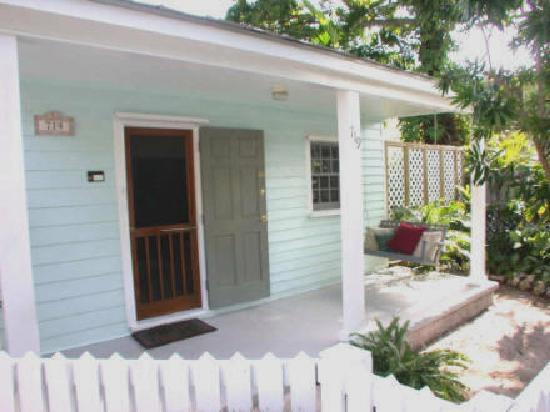 Merveilleux Key West Seashell Cottage: Seashell Cottage