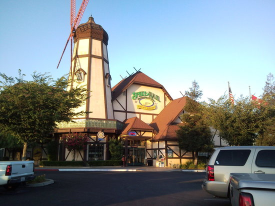 Breakfast Restaurants In Selma Ca