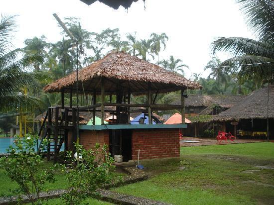Hoteles En Villa Tunari Bolivia