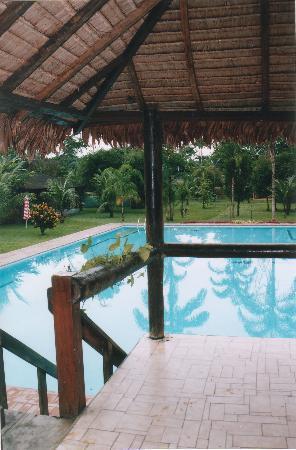 Villa Tunari, Bolivia: Hotel Victoria Resort