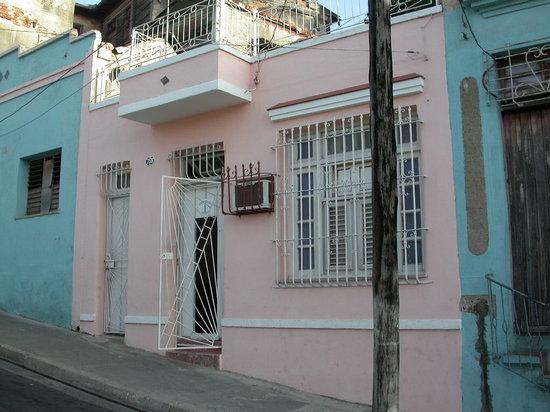 La Casa Rosada : Casa Rosada