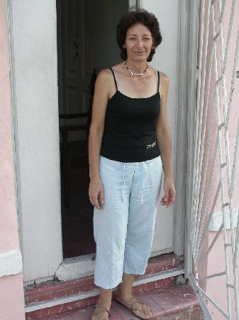 La Casa Rosada : Carmen