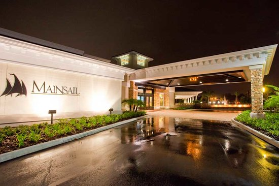 Mainsail Tampa Extended Stay: Mainsail Suites Hotel & Conference Center
